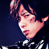 kyraensui: (Kurono Kei // Don't Mess w/ Me.)