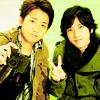 kyraensui: (Ohno & Nino // Picture Time!)