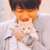 kyraensui: (Aiba Masaki // Kitty...)