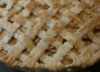 somewhatbent: I made this pie (Apple Pie)