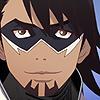 wild_roar: (mask - big damn hero)