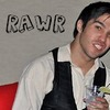 ruthiestump: (RAWR)