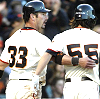 almosthonest: (sf giants: aaron & timmy)