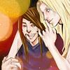 tokiwartooth: Skwis' tickling Toki, lolz. (Skwis/Toki: No Carbogycrates?)