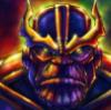 tolovedeath: (Thanos)