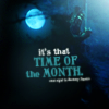 lifeingeneral: Its that time of the month (BeingHuman:TimeoftheMonth)