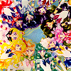 everchangingmuse: manga picture of all the sailorsenshi (senshi in a circle)