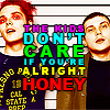 shesamonster: me; if you're alright, honey (frnk iero, gerard way)