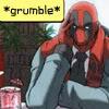 carnadosa: (*grumble*)