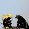 ruffledraven: (broken // hey there brother)