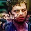torakowalski: (Movie Avengers Bucky Winter)
