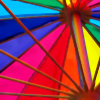 nikerymis: rainbow umbrella-ella-ella (rainbow umbrella-ella-ella)