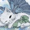 alaereth: kittyfae icon (Default)