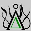 slybrarian: Stargate symbol with tentacles (Aeon Logo)