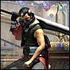 "sentmanwalking: Any four elemental ""Strikes""  (Conqueror)"
