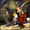 sentmanwalking: Capture (Beastmaster)