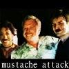 ozma914: mustache Firefly (mustache)