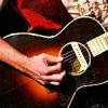 felis: (guitar)