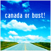 thingswithwings: canada or bust! (gen - canada or bust!)