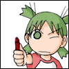 karayan: Yotsuba&: Yotsuba (ARTEEST!)