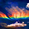 ext_37133: (rainbow over clouds)