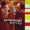 "laughingrat: The Harold Ramis and Bill Murray in ""Ghostbusters"" encounter a tall, narrow stack of books in the NYPL (Paranormal Activity)"