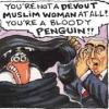 vostoklake: (penguin)