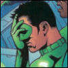 worldwillshout: Kyle Rayner Facepalm (facepalm)