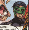 worldwillshout: Kyle Rayner (normal)