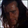 highlander_ii: Connor MacLeod with long hair, from Highlander II after his first Quickening ([Connor] HL:II - long hair)