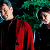 allfireburns: Castle and Beckett, tilting their heads to the side. (*head...tilt?*)