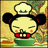 janniverse: (pucca chef)