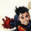 omens: Superboy (dcu - yj superboy)