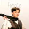 completemachine: <lj user = printstipes> (Glee - Kurt)