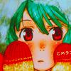 ollie: (Ranka Lee Closeup)