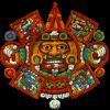 syntonic_comma: Aztec calendar (azteccalendar)