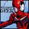 sigelphoenix: (geeky spider-man)
