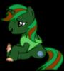 mneme: (pony)