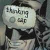 zinjadu: (thinking cap)