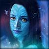 myfatherswarrior: A portrait of a lady. (Nì'ney [Shining])