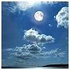theia: (moon)