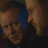 mjolnir_retriever: Thor and Erik Selvig talking (Thor's face in profile, Erik listening to him) (learn to ask the right questions)