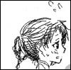 pinzutimebomb: ([10yl] bluuush)