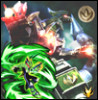 lbd_nytetrayn: Star Force Dragonzord Power! (Default)