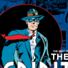 jeffthoth: Will Eisner's Spirit (comicbooks)