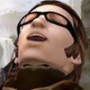 walking_nuke: Check out my Herbal Essence impression! (☢ MECH ARMOR ▱ Laughing)