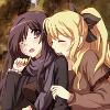 naru93: (Hanako & Lilly)