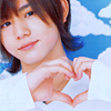 itachi: (山田涼介 \\ Lovehearts for You)
