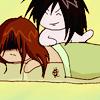 itachi: (Naruto // It's The Spank Of Love)