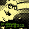 prof_pangaea: the prof_ (pangaea is divived into)